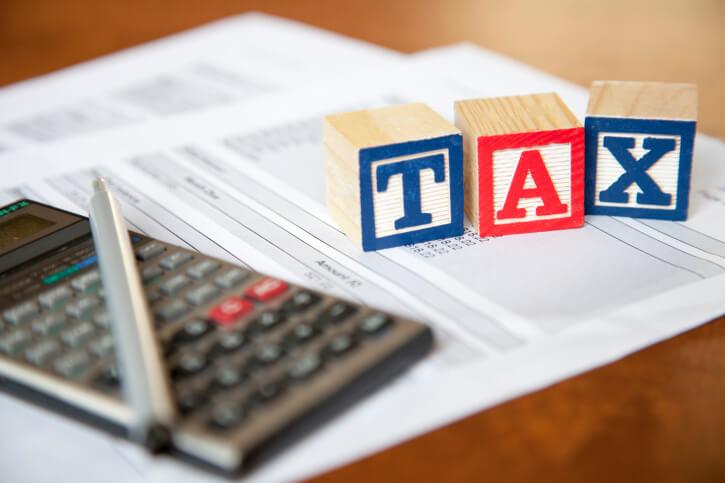 ちょっとわかりづらい……内税と外税の違いを知ろう!