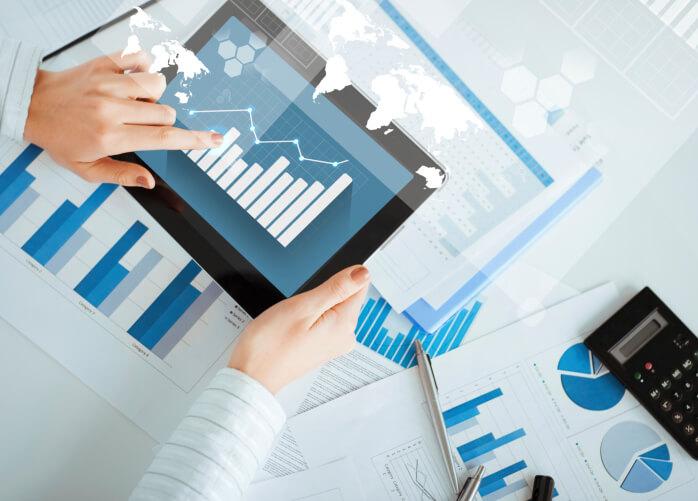 管理部必見!業務効率をアップさせる5つのツール