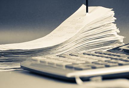 消費税の正しい税額計算方法を知っていますか?
