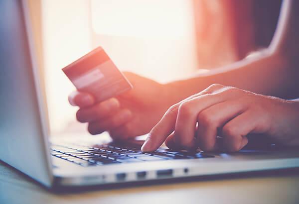 クレジットカード決済による寄付・会費徴収