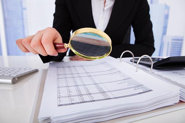 経理職がおさえておきたい税務調査対応のポイント