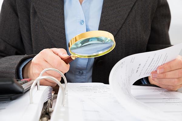 税務調査で調査官がチェックするポイント