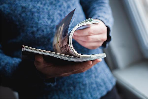 紙の雑誌の生き残りは「デジタル化」がカギとなる!?