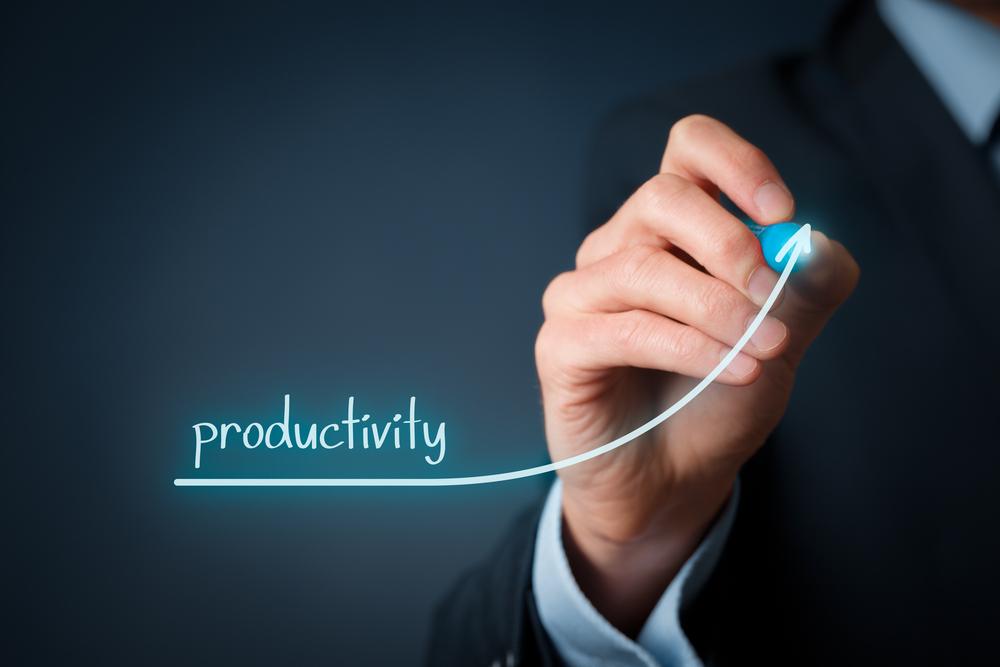 業務改善! 企業の生産性向上に必要な要素は?