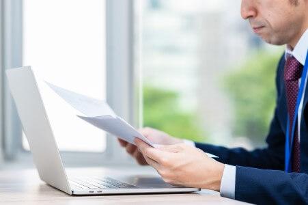 請求書と請求明細書の違いとは?記載事項と作成時の注意点をご紹介!