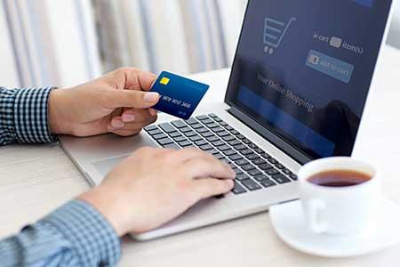 クレジットカード決済の領収書が必要なときはどうすればいい?