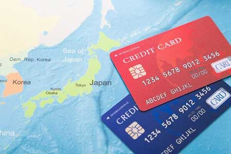 クレジットカードの国内シェアをご紹介!発行会社の選び方も!