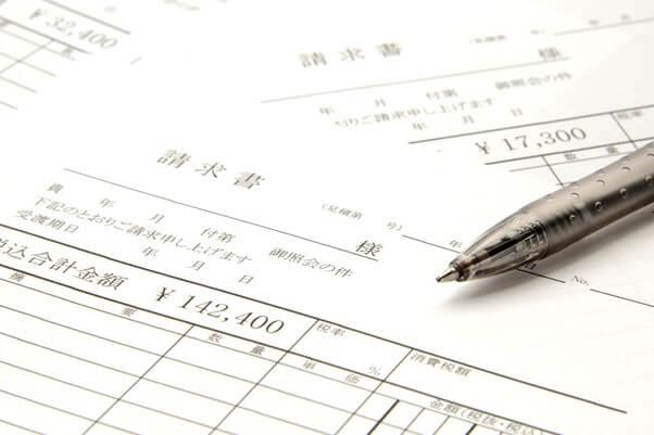 請求書に但し書きは必要なの?記載項目や効率的な管理方法なども解説