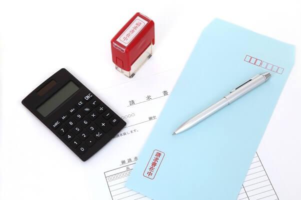 請求書が2枚にわたる場合の書き方とは?角印や管理方法なども解説