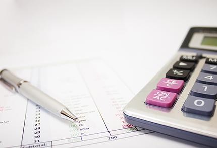 不課税・非課税・免税を理解して経理処理をスムーズに!