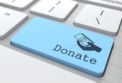 「寄付金」の経理処理方法は?