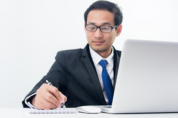 源泉所得税をインターネットで納付する方法