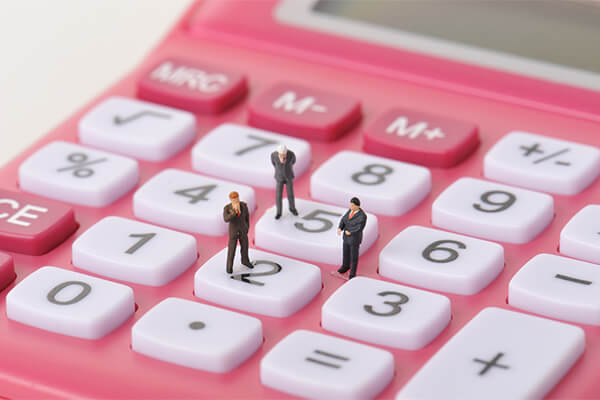 社会保険料(厚生年金保険料)の計算方法
