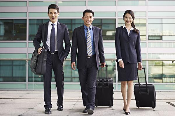 BTM(ビジネス・トラベル・マネジメント)で得られる5つのメリット