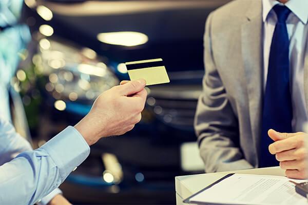 クレジットカード決済導入が難しい業種・商材って?